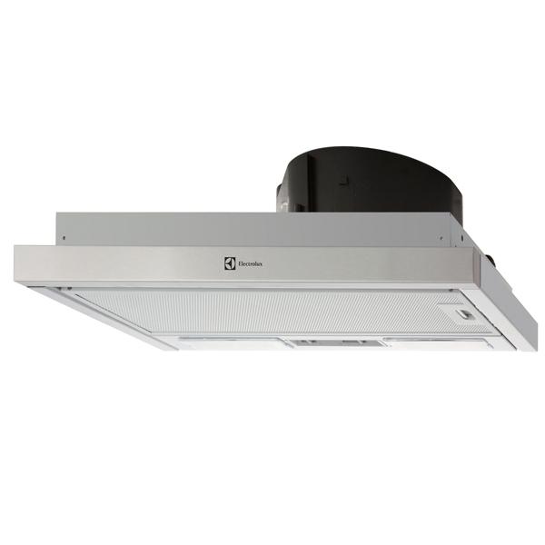 Вытяжка встраиваемая в шкаф 60 см Electrolux EFP6411X