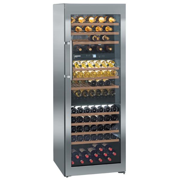 Винный шкаф от 140 см Liebherr