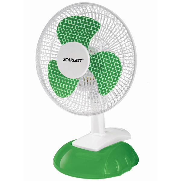 Вентилятор настольный Scarlett