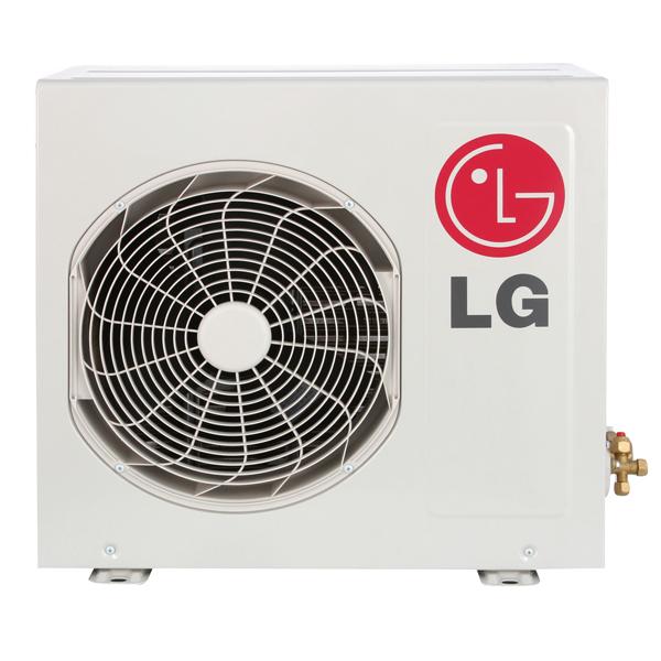 Сплит Система Lg G09nht Инструкция - фото 5