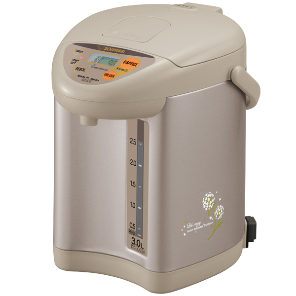 Термопот Zojirushi CD-JUQ30 CT