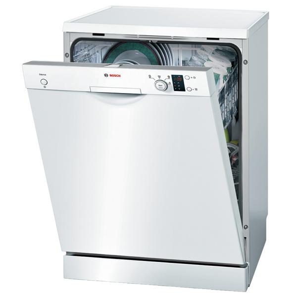 Посудомоечная машина (60 см) Bosch SMS40D12RU