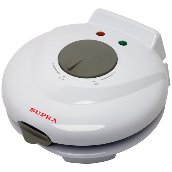 Электровафельница Supra