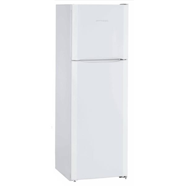 Холодильник с верхней морозильной камерой Liebherr CTP 2521-20