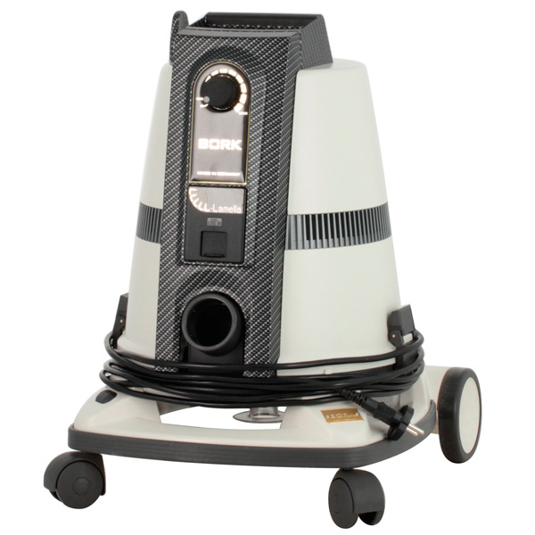 Купить Пылесос с водяным фильтром Bork V601 недорого
