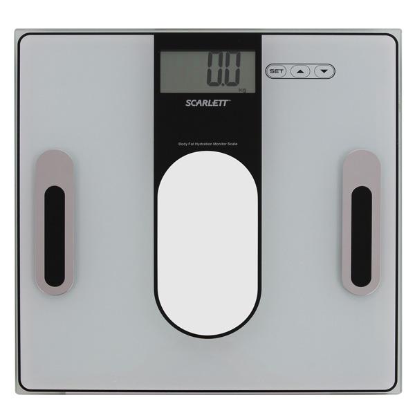 весы Scarlett Sc 212 инструкция - фото 8