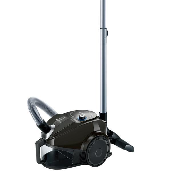Пылесос с контейнером для пыли Bosch