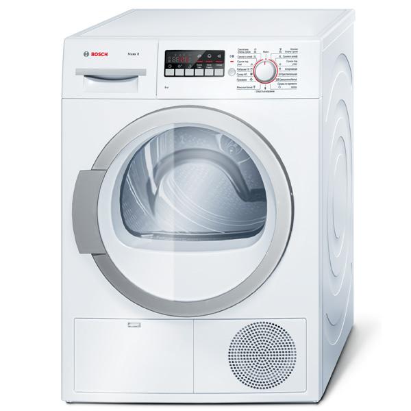 ��������� ������ Bosch Serie   4 WTB86211OE