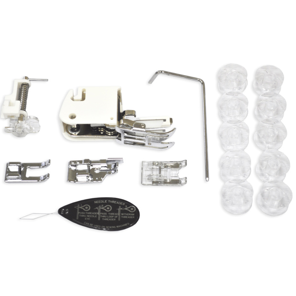 ���������� ��� ������� ����� Lady Sew Multifunctional Kit 17
