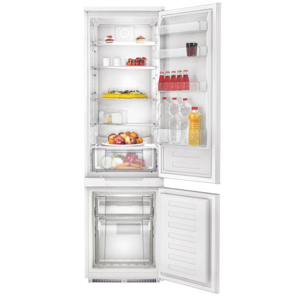 Встраиваемый холодильник комби Hotpoint-Ariston