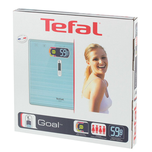 весы напольные tefal goal pp5601s5 инструкция по применению