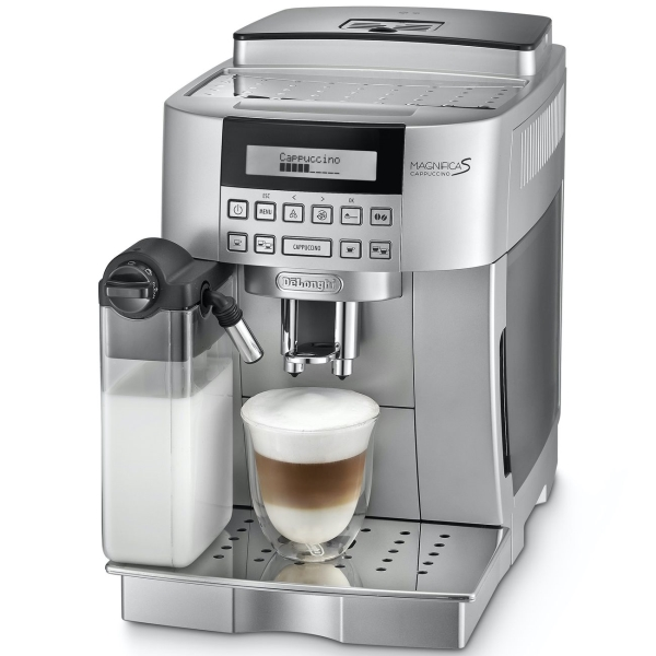 Кофемашина De Longhi ECAM 22.360.S de longhi dlsc002