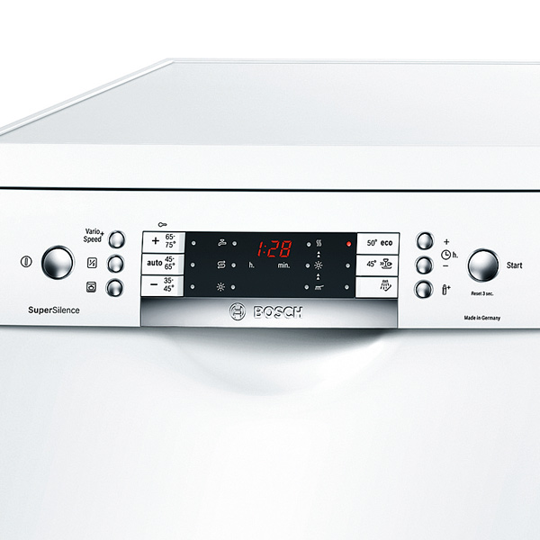 Купить Посудомоечная машина (45 см) Bosch Super Silence SPS69T72RU недорого