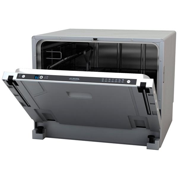 Встраиваемая компактная посудомоечная машина Flavia