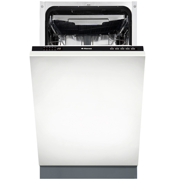 Встраиваемая посудомоечная машина 45 см Hansa ZIM4677EV