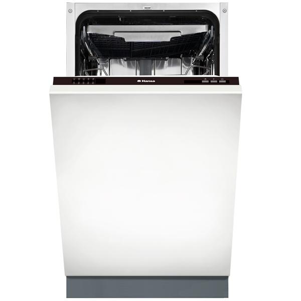 Встраиваемая посудомоечная машина 45 см Hansa ZIM4757EV