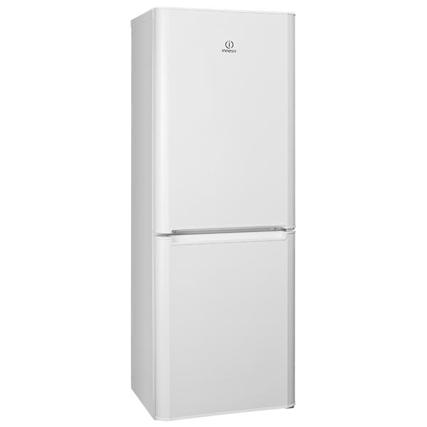 Холодильник с нижней морозильной камерой Indesit IB 160 R