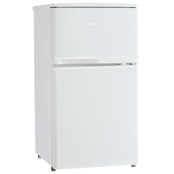 Холодильник с верхней морозильной камерой Shivaki