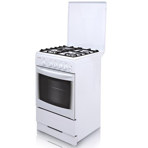 Газовая плита (50-55 см) Gefest