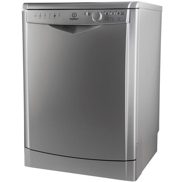 Посудомоечная машина (60 см) Indesit DFG 26B1 NX EU