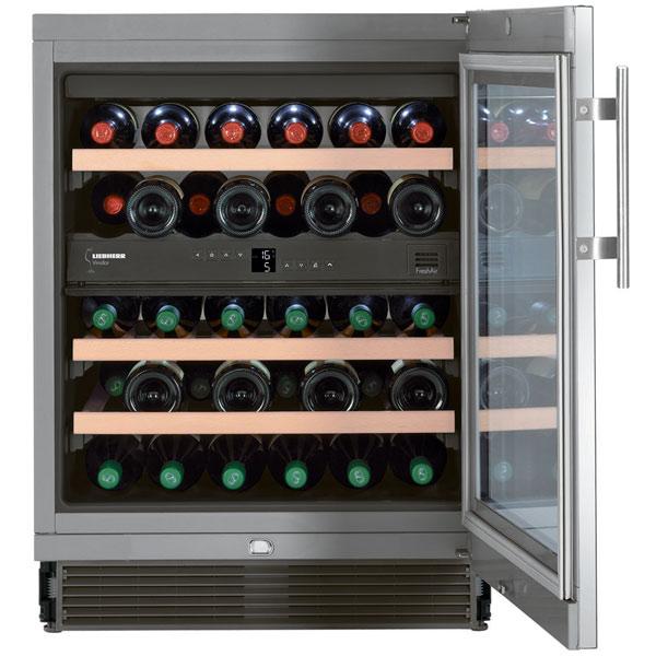 Встраиваемый винный шкаф Liebherr