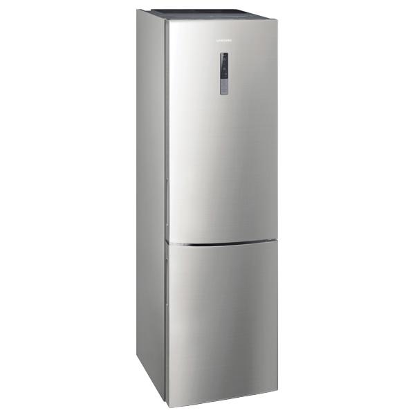 Купить Холодильник с нижней морозильной камерой Samsung RL63GABRS