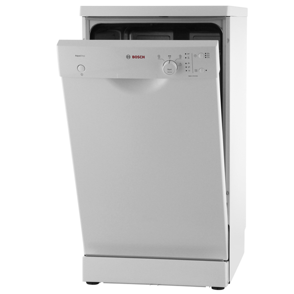 Посудомоечная машина (45 см) Bosch Aqua Stop SPS40X92RU