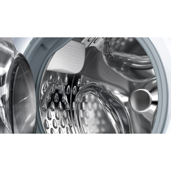 Купить Стиральная машина Узкая Bosch Serie 6 3D Washing WLK24271OE недорого