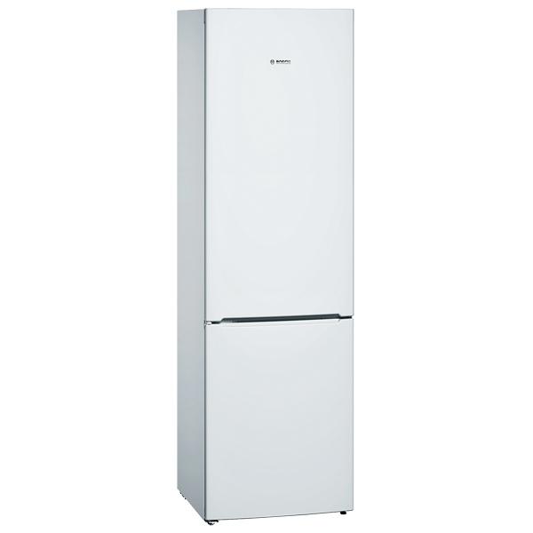 Холодильник с нижней морозильной камерой Bosch LOW FROST KGV39VW23R bosch kgv39vw23r