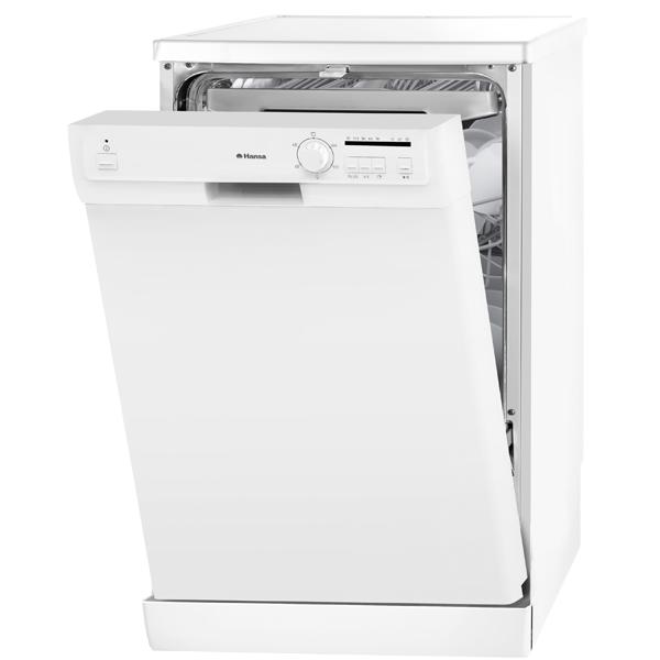 Посудомоечная машина (60 см) Hansa ZWM6677WEH