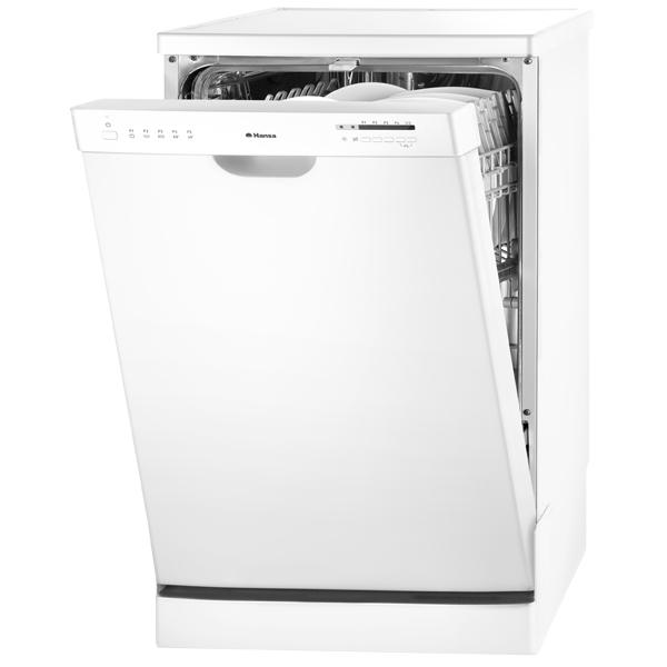 Посудомоечная машина (60 см) Hansa ZWM6577WH