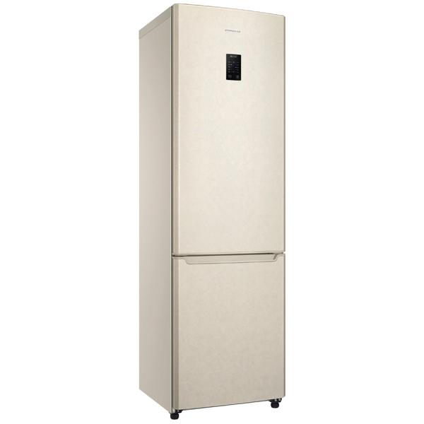 Купить Холодильник с нижней морозильной камерой Samsung RL50RUBVB