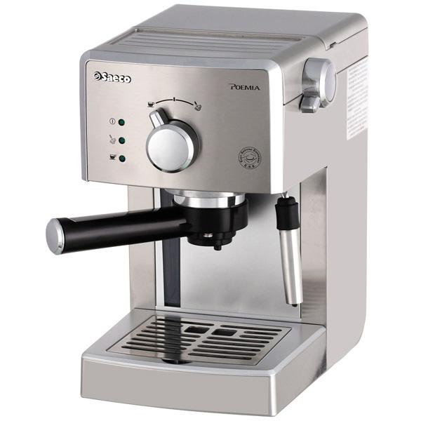 Кофеварка рожкового типа Philips от М.Видео