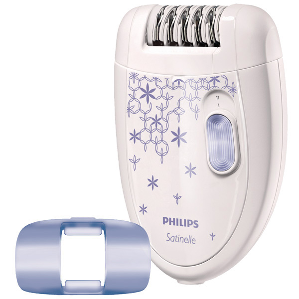 Эпилятор Philips HP6421/00 philips hp6553 00 satinelle soft