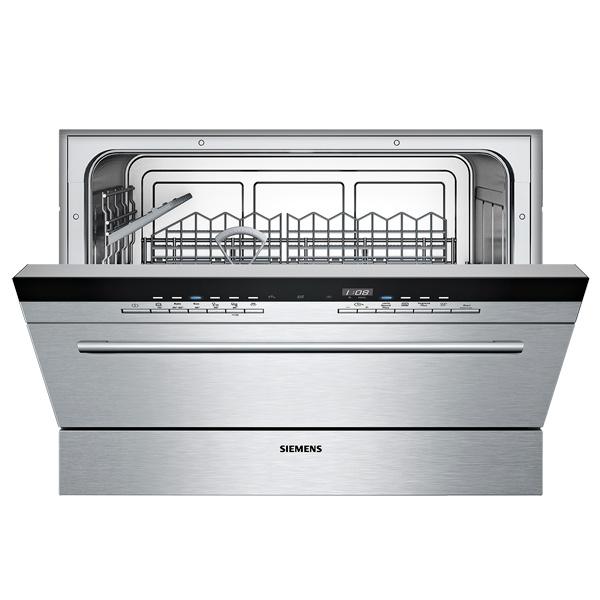 Встраиваемая компактная посудомоечная машина Siemens speedMatic SK76M544RU siemens sk76m544ru