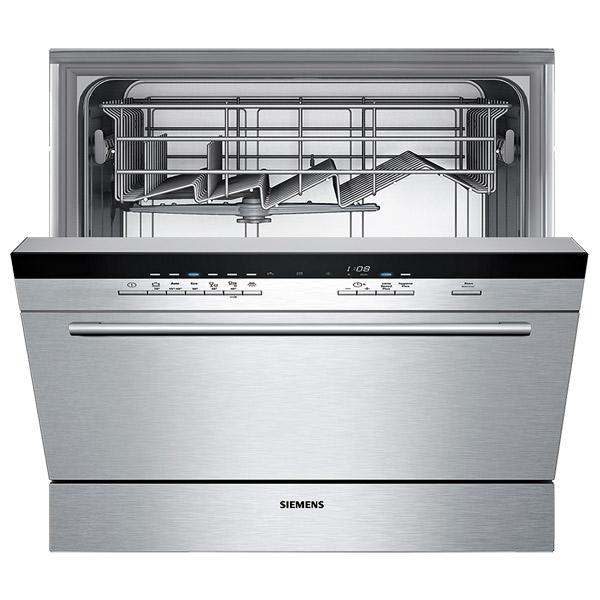 Встраиваемая компактная посудомоечная машина Siemens
