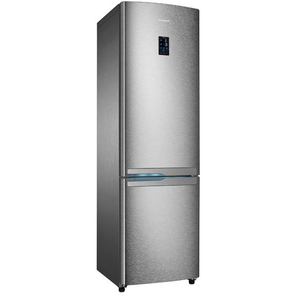 Купить Холодильник с нижней морозильной камерой Samsung RL55TGBX4