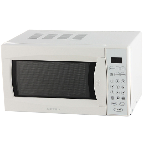 Микроволновая печь соло Supra