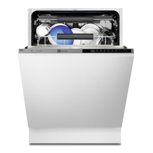 Встраиваемая посудомоечная машина 60 см Electrolux