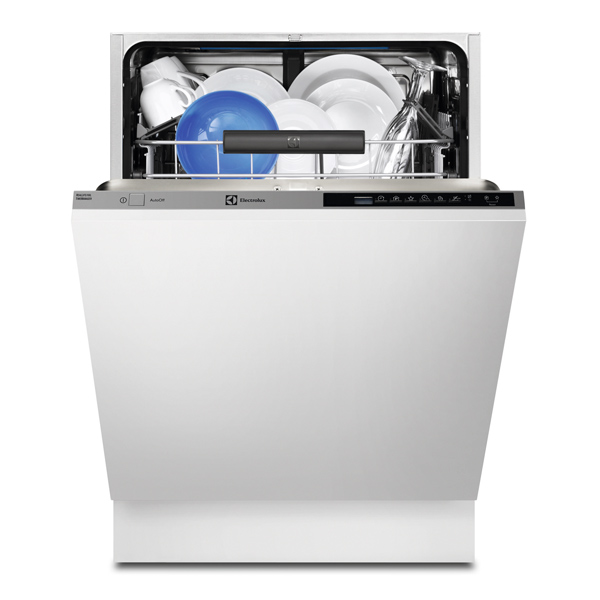 Встраиваемая посудомоечная машина 60 см Electrolux ESL7310RA