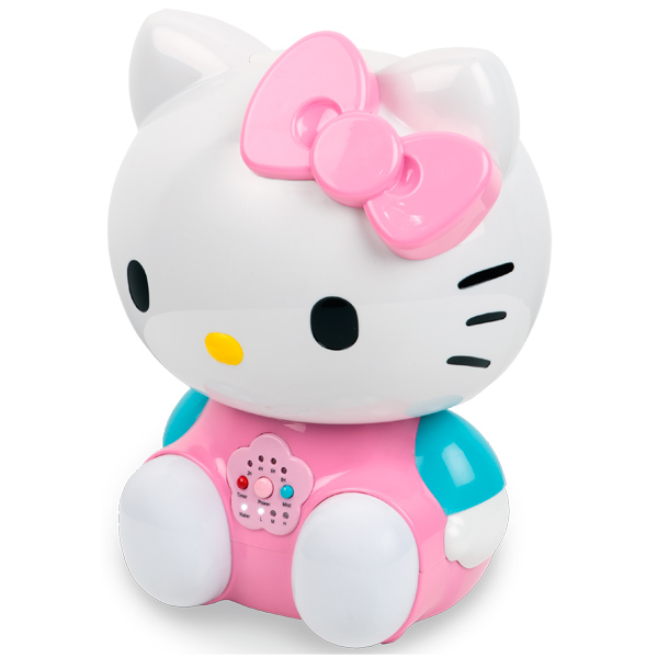 Воздухоувлажнитель Ballu UHB-255 E Hello Kitty