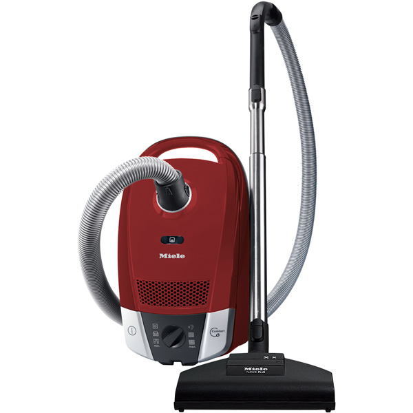 Miele SDBB0 Compact C2 Cat & Dog Mango/Red