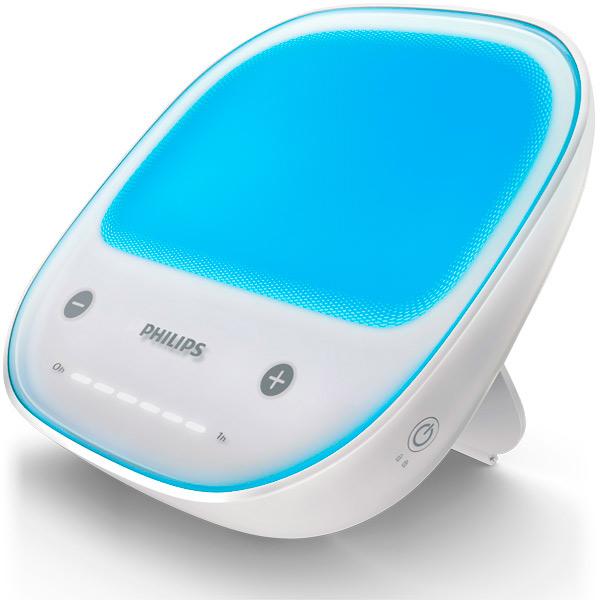 Световой прибор для красоты и здоровья Philips