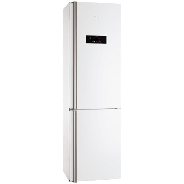 Холодильник с нижней морозильной камерой AEG S99382CMW2