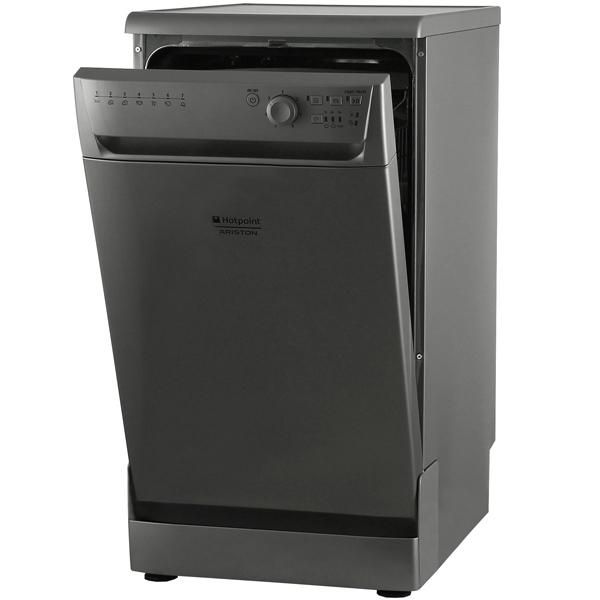 Посудомоечная машина (45 см) Hotpoint-Ariston ADLK 70 X. Доставка по России