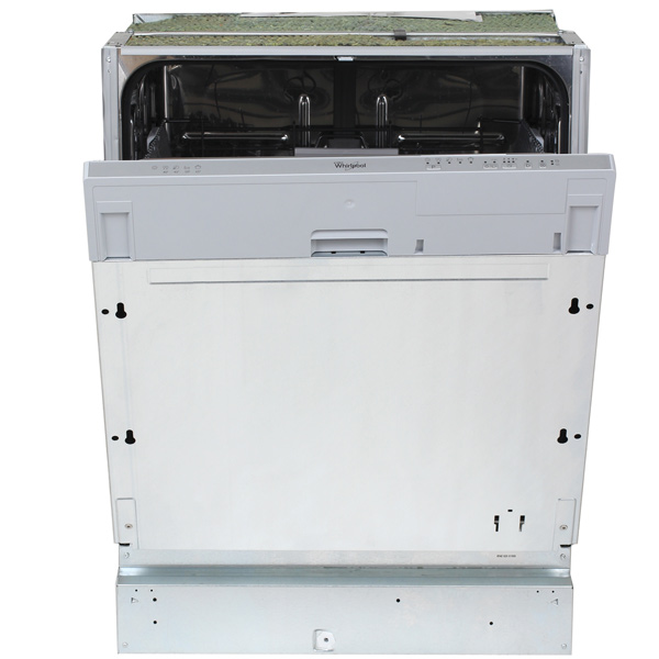 Whirlpool adp 1077 wh for Lavavajillas bosch panelable