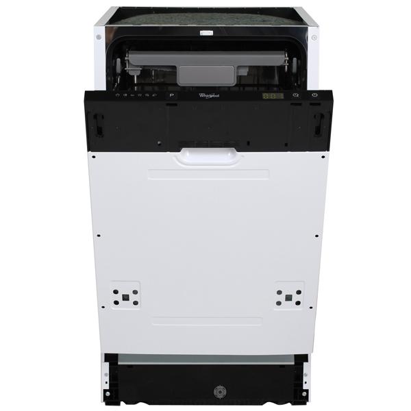 Купить Встраиваемая посудомоечная машина 45 см Whirlpool ADGI 851 FD
