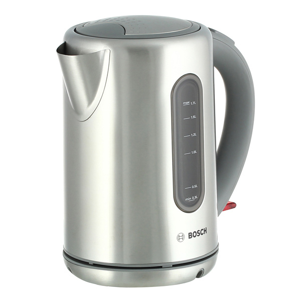 Электрочайник Bosch TWK7901 электрический чайник bosch twk7901 silver