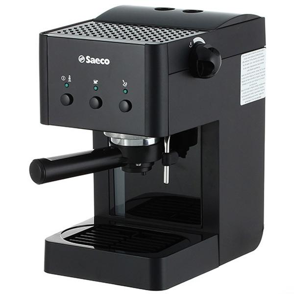 Кофеварка рожкового типа Saeco