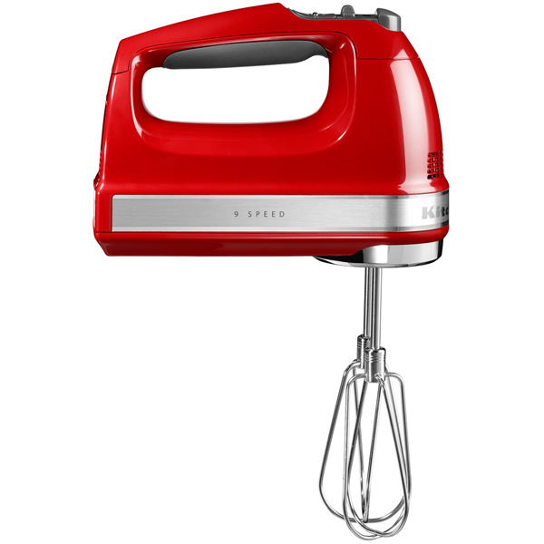 Миксер KitchenAid 5KHM9212EER